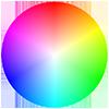 farger kan ikke endres